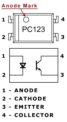 how to test an optocoupler  u2013 antimath