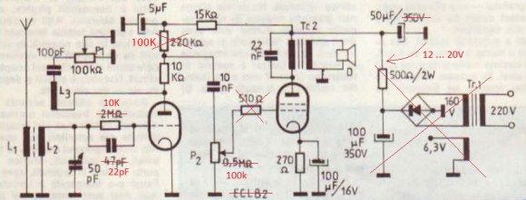 ecc81 radio schematic