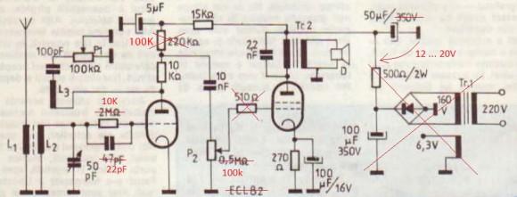 ecc81 radio schematic